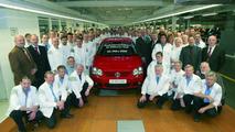 25 Millionth Volkswagen Golf