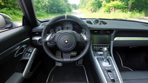 Porsche 911 (991) Carrera S Cabriolet with Gemballa GT package
