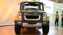Suzuki X-Head