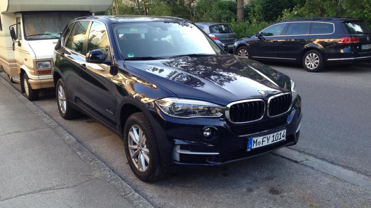 2014 BMW X5 18.06.2013