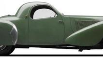 1939 Bugatti T57C Atalante