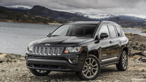 Entry-level Jeep to be smaller than the Buick Encore - report