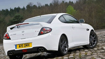 New Hyundai Coupe TSIII Limited Edition Joins the Range