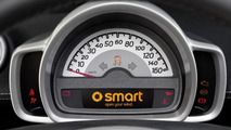 Smart ForTwo PearlGrey special edition - 21.7.2011