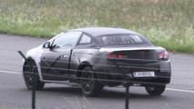 2013 Opel Astra Cabriolet spied 09.06.2011