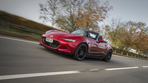 Mazda MX-5 gets tuned to 190 bhp