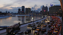 Russia bans transgender drivers