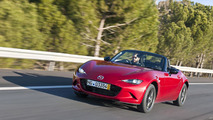 Mazda MX-5 pricing announced (UK)