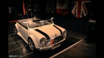 Lazareth Mini V8 Roadster