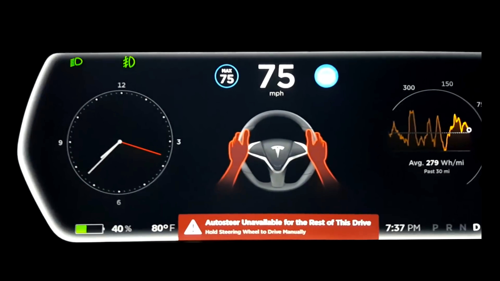 """Tesla's Enhanced Autopilot coming in """"about three weeks"""""""
