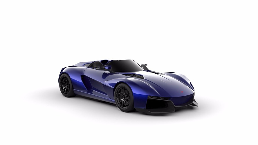 Rezvani launches online configurator so you can build your own Beast