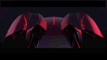 Vision Mercedes-Maybach 6 concept teaser