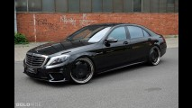 MEC Design Mercedes-Benz S63