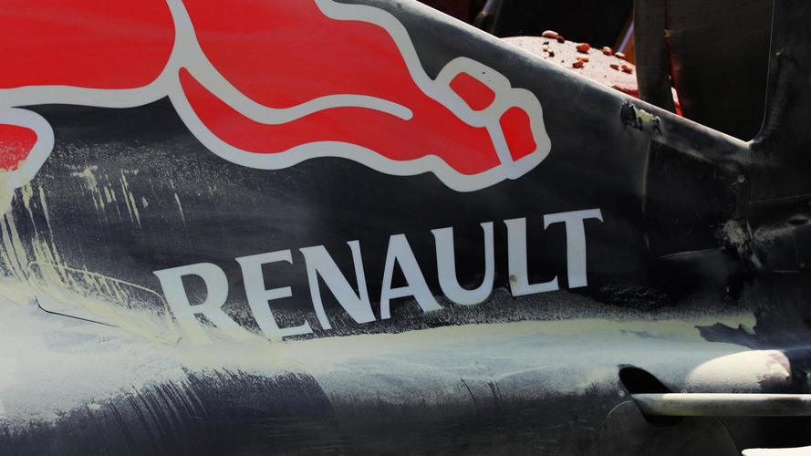 Berger not surprised by Renault's V6 struggle