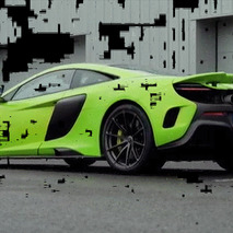5 McLaren 675LT Gifs That Should Get Your Blood Pumping