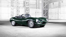 Jaguar XKSS continuation model to cost more than $1.41M