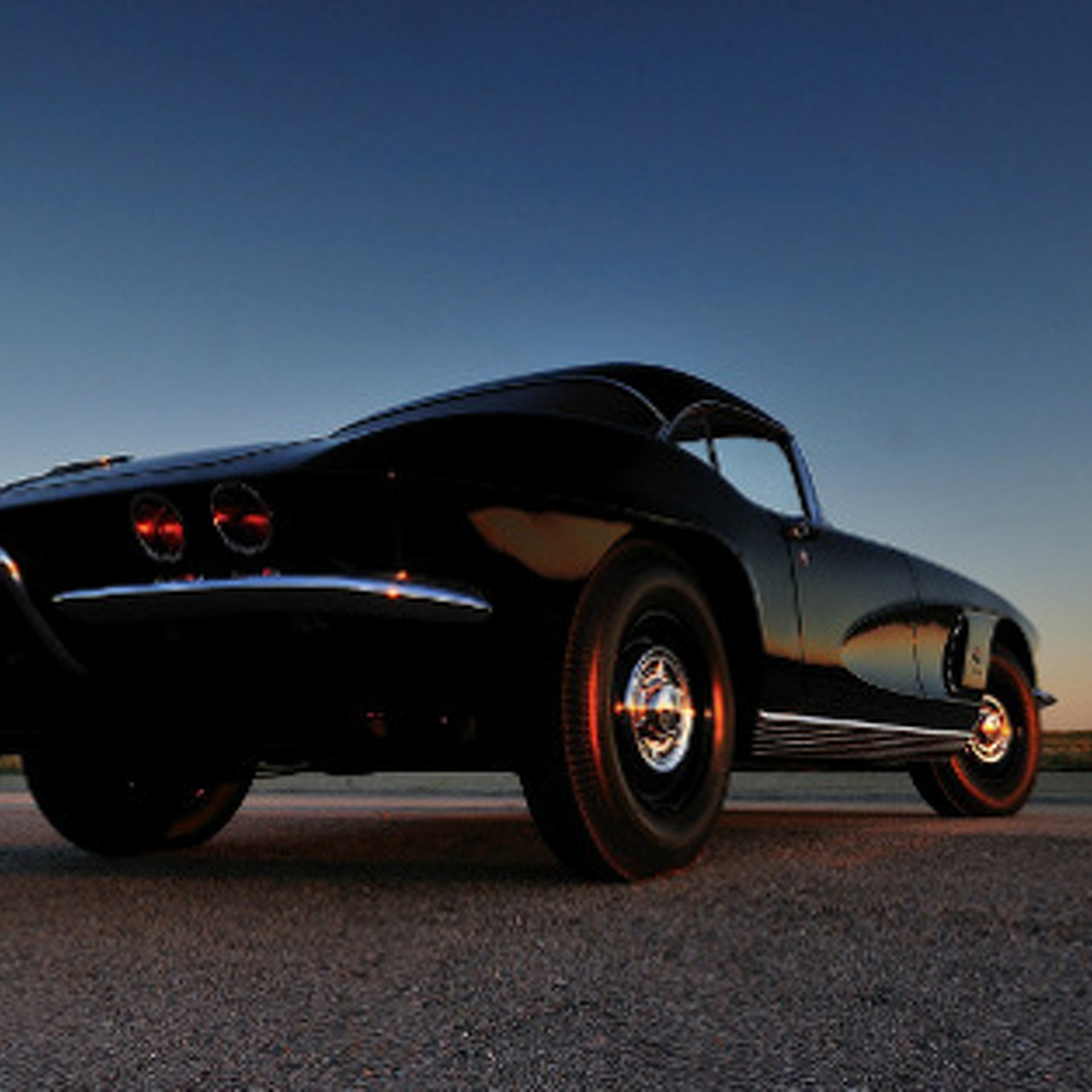 1962 Chevrolet Corvette Big-Brake Fuelie: A Closer Look