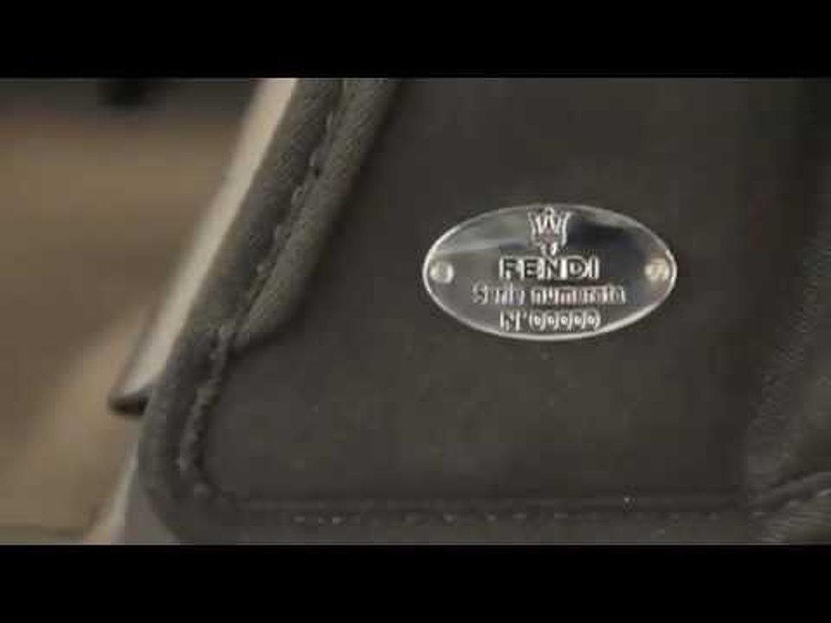 2012 Maserati GranCabrio Fendi - The Making