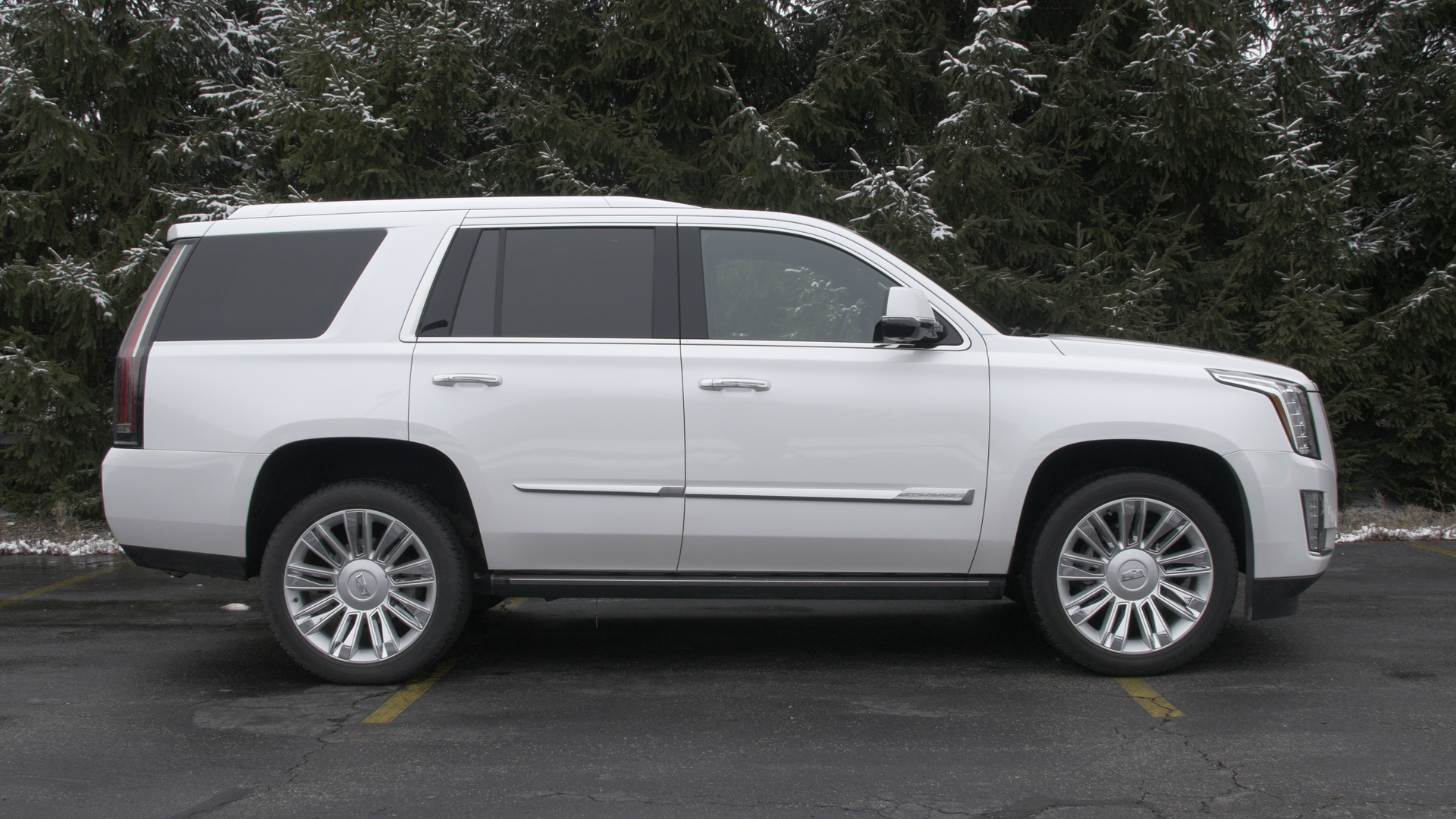 2016 cadillac escalade 4wd platinum why buy. Cars Review. Best American Auto & Cars Review