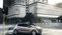 All New Peugeot 208 revealed [video]