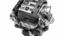 2013 Cadillac ATS engine 08.1.2012