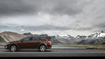 Peugeot 508 RXH Limited Edition announced in Frankfurt