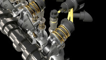 Fiat Multiair Technology Announced - More Power, Less Fuel, Less Emissions