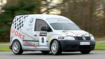 VW Caddy Racer