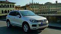 Volkswagen developing seven-seat SUV - report