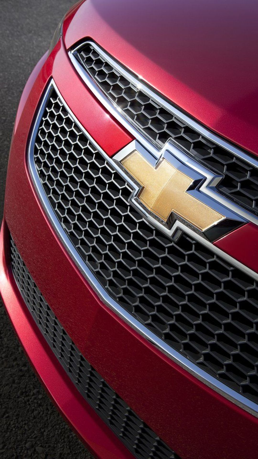 GM wants to build Chevy cars in Europe - and sell 1 million units a year there