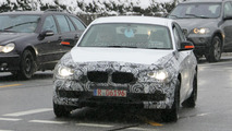 2012 BMW 1-Series teased?