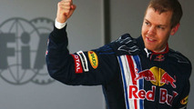 Vettel agrees new points system not radical