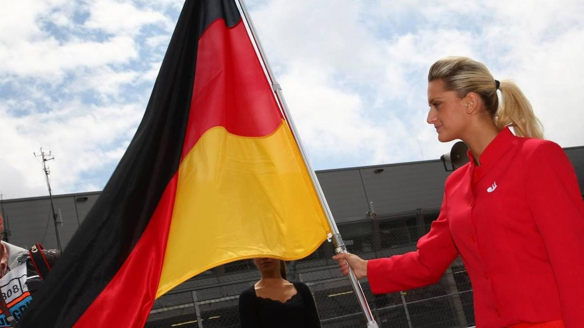Nurburgring wants to keep hosting F1