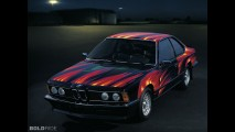 BMW 632 CSi Ernest Fuchs Art Car