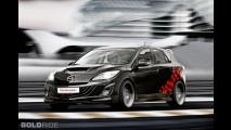 MR Car Design Mazda3 MPS