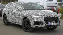 Next-gen Audi Q7 confirmed for Detroit debut