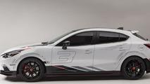 Mazda Club Sport 3 06.11.2013