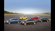 Opel atualiza visual da família Astra na Europa - Veja galeria de imagens