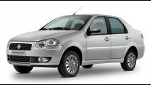 Brasil, resultados de 2010: Corsa Sedan foi líder entre os sedãs pequenos em 2010