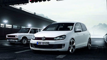 OFFICIAL: New VW Golf GTI Concept First Details