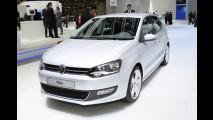 Volkswagen inicia produção do Novo Polo na Índia