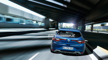 2016 Renault Megane leaked official image / CarPassion