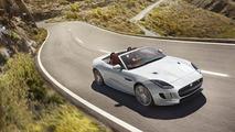 2016 Jaguar F-Type U.S. pricing announced [video]