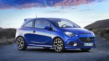 Opel Corsa OPC pricing announced