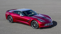 Chevrolet unveils three Corvettes for SEMA [videos]