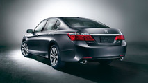 2013 Honda Accord 08.8.2012