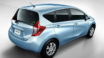 2013 Nissan Note revealed [video]