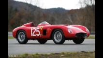 Ferrari 500 Testa Rossa