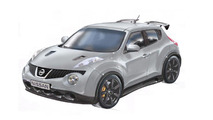 Official video of Juke-R street race in Dubai released