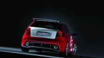 Audi A3 TDI Clubsport Concept